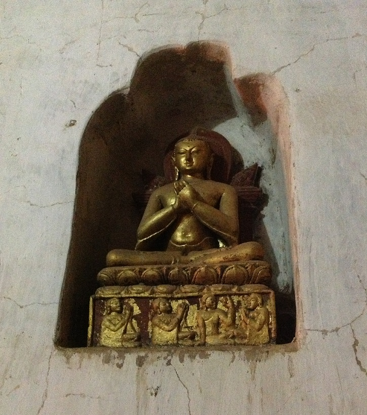 baganbuddha