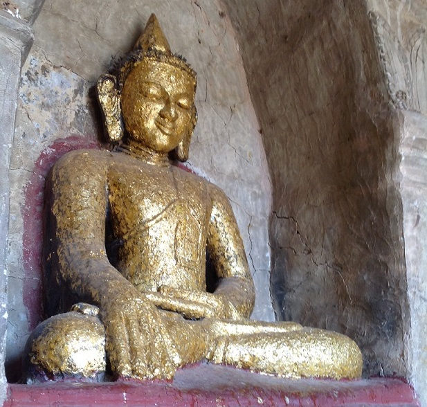 babuddhai